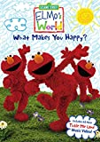 Elmos World - What Makes You Happy?