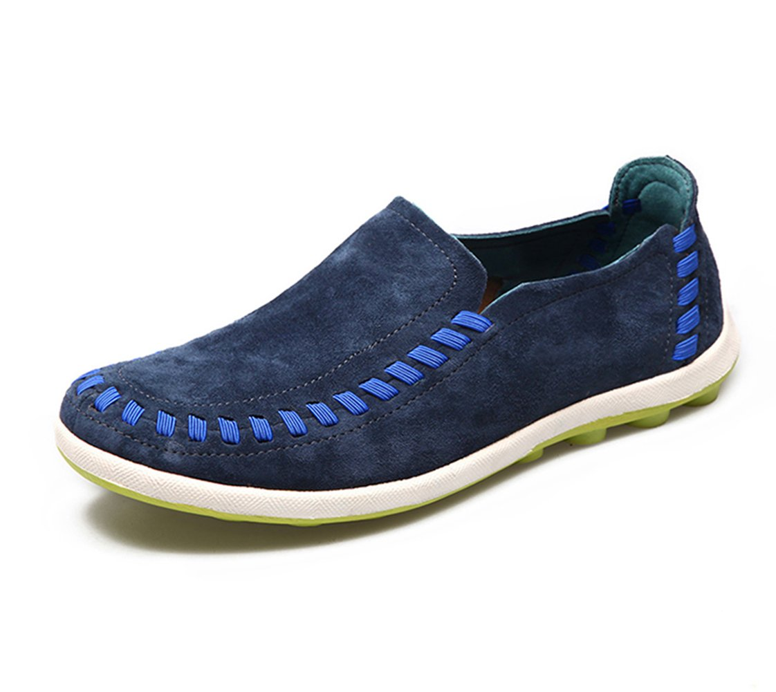 Men's Lightweight Casual Walking Loafers - Fashionable and Comfortable 563-39DBe