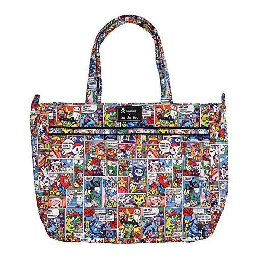 Tokidoki Ju Ju Be Super Toki Bag product image