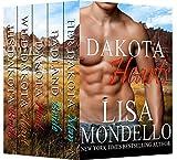 Dakota Hearts (Boxed Set Books 1-5)