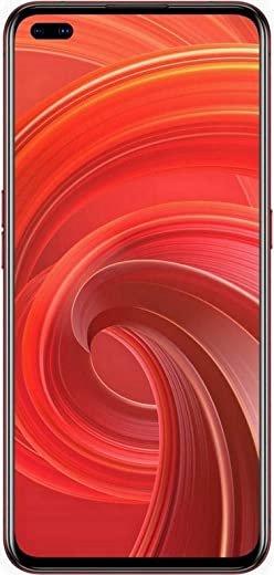 Realme X50 Pro (Rust Red, 12GB RAM, 256GB Storage)