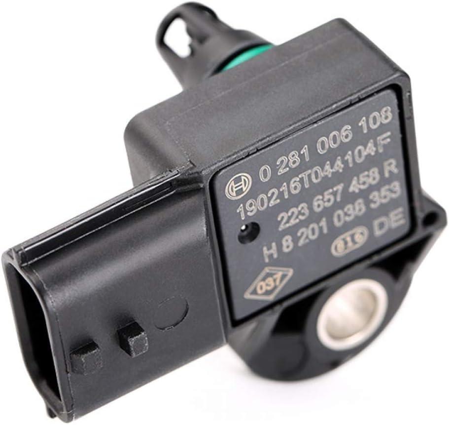 BOSCH MAP Sensor 0281006108
