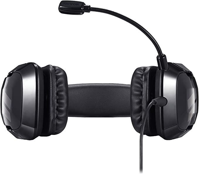 Mad Catz - Auriculares Tritton Kama, Color Negro (Xbox One): Amazon.es: Videojuegos