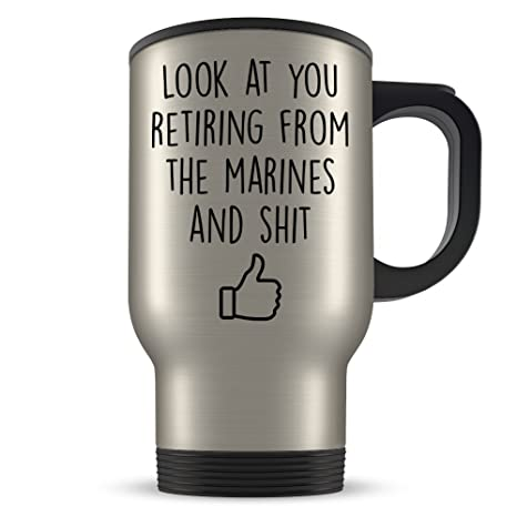 When can you retire from the marines
