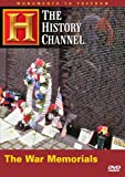 The War Memorials (History Channel) (A&E DVD Archives)
