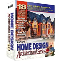 Home Design Architectural Series 18 [Old Version]