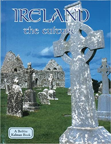 Book Ireland, the Culture (Lands, Peoples and Cultures)