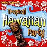TROPICAL HAWAIIAN PARTY CD