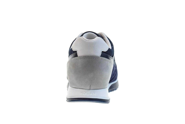 Hogan Schuhe männer niedrige Turnschuhe HXM3210Y861KEH6EDU H321 H321 H321 MOD ALLACC H Flock (KEIN ETICH) B07PJCHBBJ c30ef9