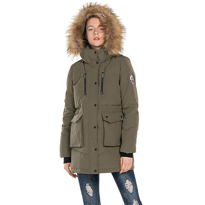 canadian classics giacca impermeabile con cappuccio uomo
