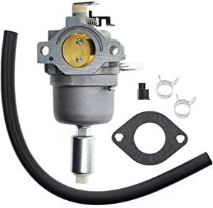 Carbhub 594603 Carburetor for Briggs & Stratton 591734 796110 844717 594603 Riding Lawn Mower Tractor Nikki Carb - 594603 Carburetor