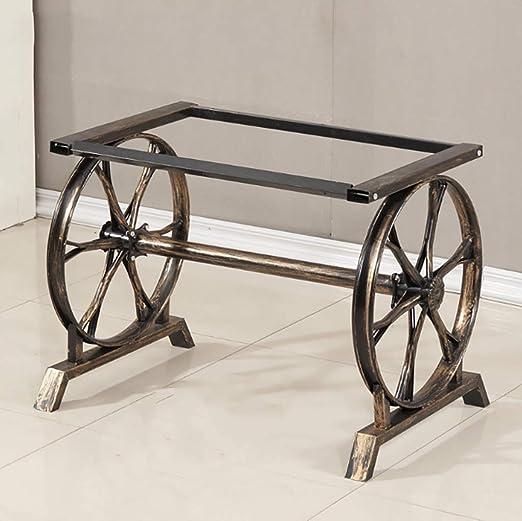 Marco de escritorio, loft retro color antiguo marco de mesa de ...
