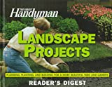 Landscape Projects, Reader's Digest Editors, 0762100478