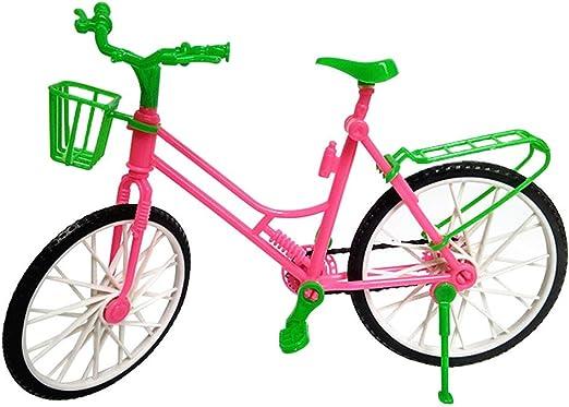 AeeKing - Miniatura de Juguete para Bicicleta, minimodelo, de ...