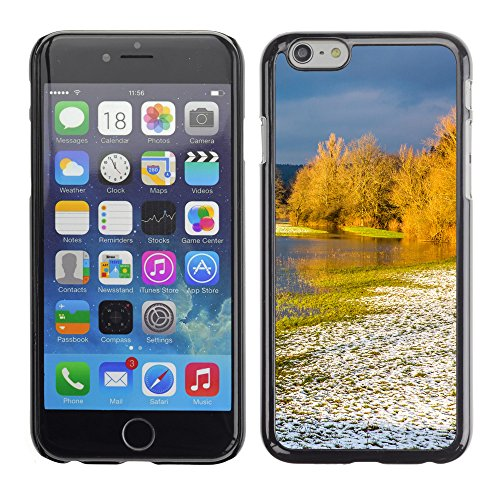 "Premio Sottile Slim Cassa Custodia Case Cover Shell // F00012862 côte // Apple iPhone 6 6S 6G PLUS 5.5"""