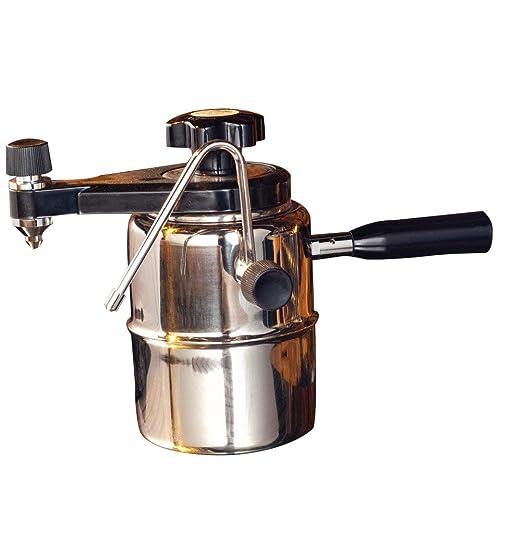 Amazon.com: Taylor & Ng Bellman - Cafetera espresso de acero ...