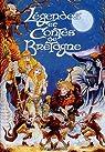 Légendes et contes de Bretagne par Gaucher
