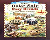 All New Bake Sale Easy Breads, Publications International Staff, 1412720257