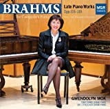 The Composer's Piano: Johannes Brahms - Late Piano