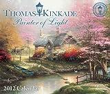 Thomas Kinkade Painter of Light, Thomas Kinkade, 1449405363