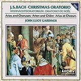 Bach-Oratorio Natale-Gardiner