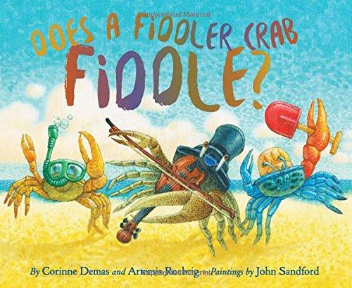 Does Fiddler Fiddle Corinne Demas