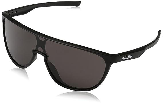 Oakley Trillbe Sonnenbrille Schwarz/Matt 1FXreSvX