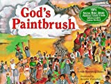 img - for God's Paintbrush book / textbook / text book