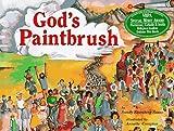 Image of God's Paintbrush