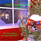 : HSQ Does Christmas (again)