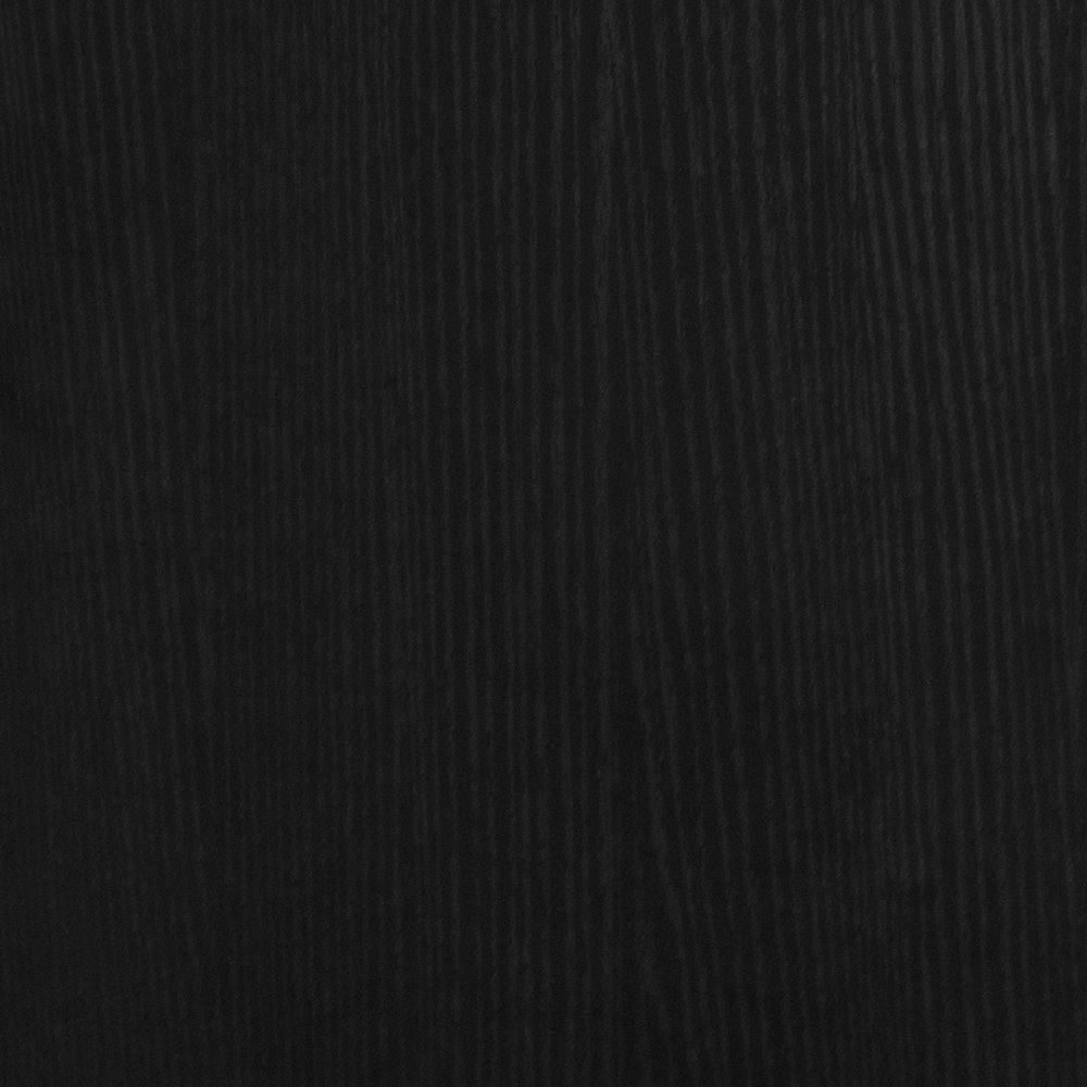 soges 29.5'' Shoe Rack 5 Tier Free Standing Wooden Shoe Storage Shelf Shoe Organizer, Black L24-H by soges (Image #2)