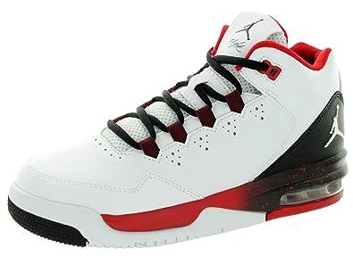 Zapatillas Nike Jordan Flight Origin 2 BlancoNegroRojo