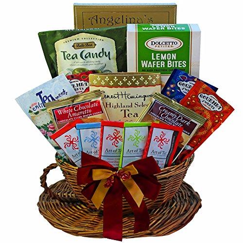 Youre-My-Cup-of-Tea-Gourmet-Snacks-Gift-Basket