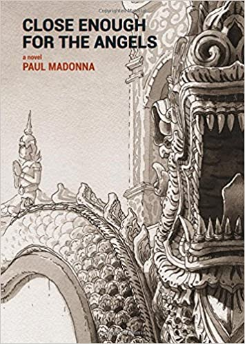 LLLCF Distinguished Speaker Series: Paul Madonna