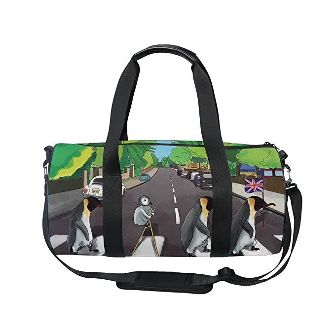 Image Unavailable. Image not available for. Color  ALAZA Gym Duffel Bag ... 305a70316f621