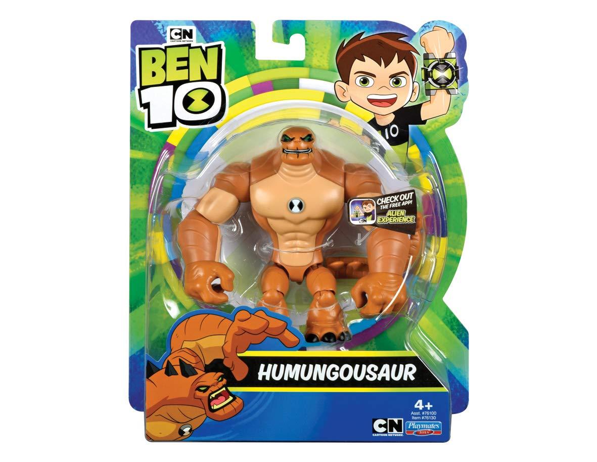 Ben 10 BEN35510 Humungousaur Action Figure