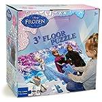 Disney Frozen Giant Floor Puzzle - (4...