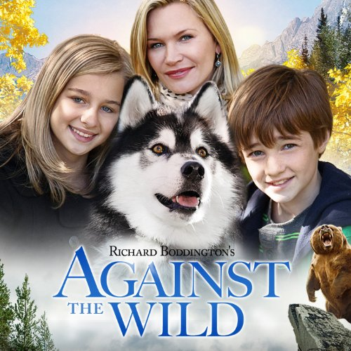 Against the Wild (2014) Movie Soundtrack