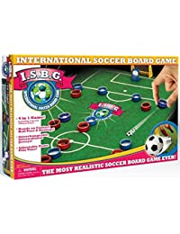 International Soccer Board Game