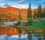 365 Days of Colorado 2018 engagement calendar