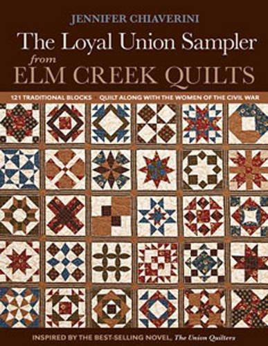 quilt books civil war - 4