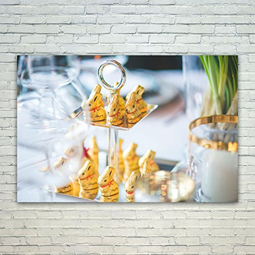 Westlake Art Poster Print Wall Art - Brunch Food - Modern Pi