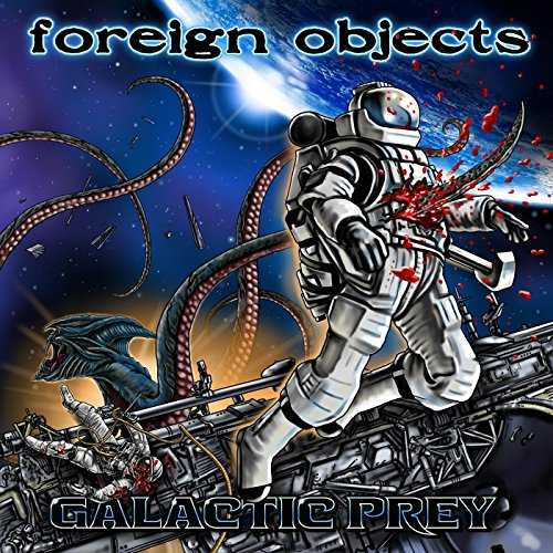 Galactic Prey [Explicit]