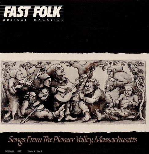 Fr Magazine - Fast Folk Musical Magazine (2) Songs FR 4 / Various