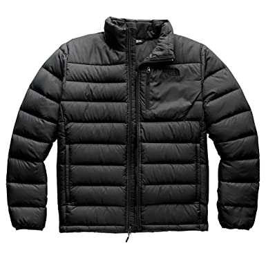 fe1f5317e99 The North Face Men's Aconcagua Jacket at Amazon Men's Clothing store:
