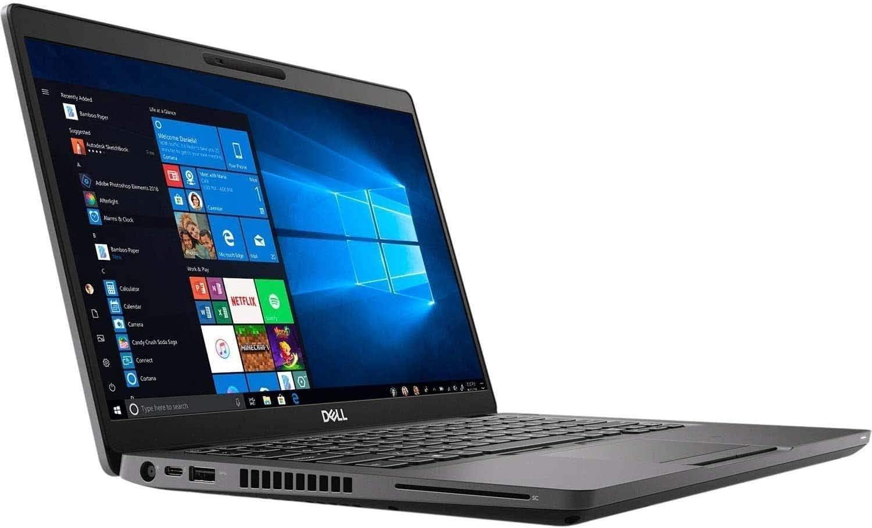 "Dell Latitude 5410 14"" Laptop FHD - Intel Core i7-8665u - 256GB SSD - 8GB DDR4 SDRAM - Intel HD Graphics 620 - Windows 10 Pro 64-bit - Non Touch Display - New"