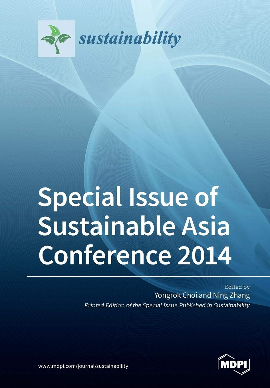 Download Special Issue of Sustainable Asia Conference 2014 pdf