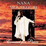 Nana Mouskouri - Song For Liberty