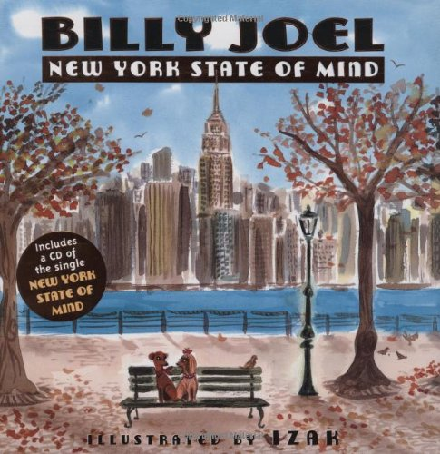 Download New York State Of Mind (Byron Preiss Book) pdf