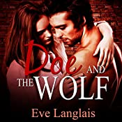 Doe and the Wolf | Eve Langlais